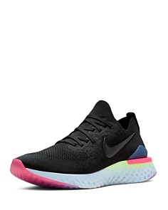 Nike - Men's Epic React Flyknit Sneakers