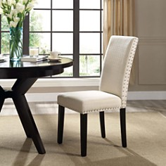 Modway - Parcel Dining Fabric Side Chair