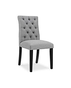 Modway - Duchess Fabric Dining Chair