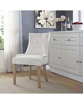Modway - Pose Velvet Dining Chair