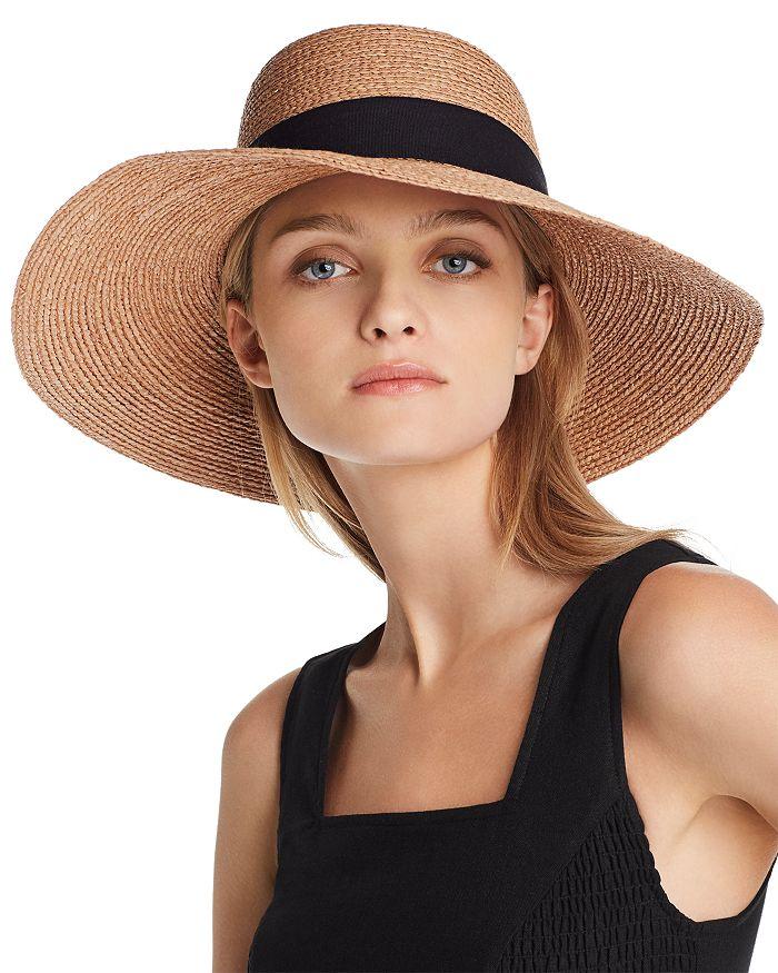 7afa160835648 Helen Kaminski - Armada Raffia Sun Hat