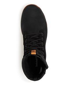 Timberland - Men's Brooklyn Nubuck Leather Boots
