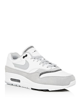Nike - Men's Air Max 1 Low-Top Sneakers