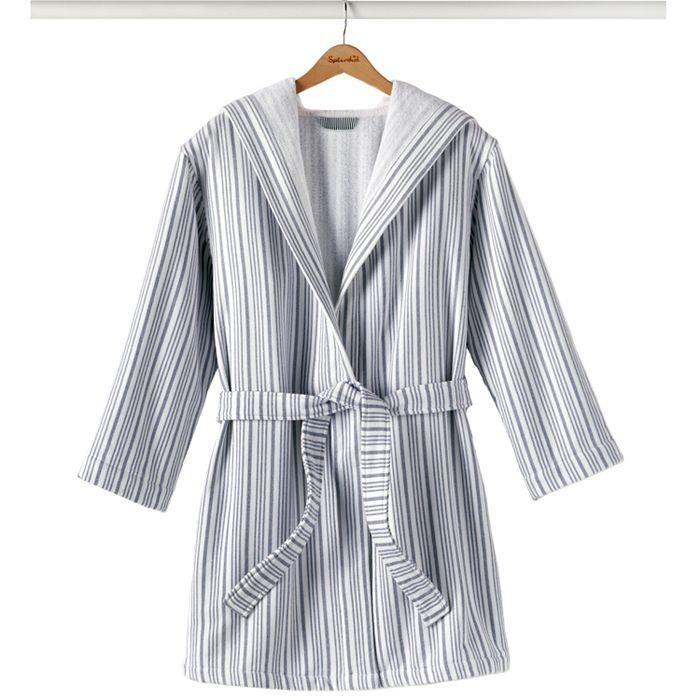Splendid - Laguna Stripe Bath Robe