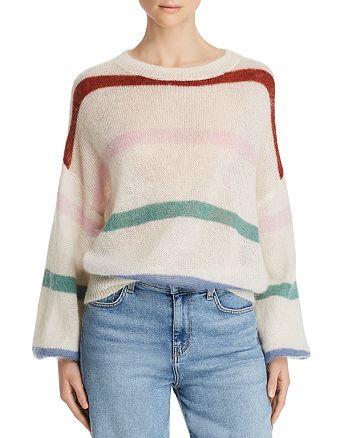 Anine Bing - Lydia Striped Sweater