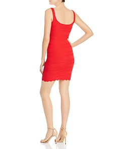 leRumi - Emery Knit Sheath Mini Dress