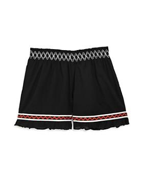 Scotch R'Belle - Girls' Boho Shorts - Little Kid, Big Kid