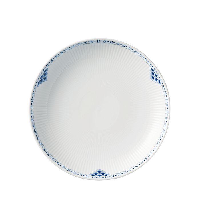 Royal Copenhagen - Princess Shallow Bowl, Large
