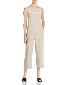 Eileen Fisher - Organic Linen Jumpsuit