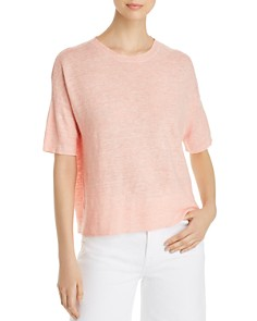 Eileen Fisher - Organic Linen Sweater