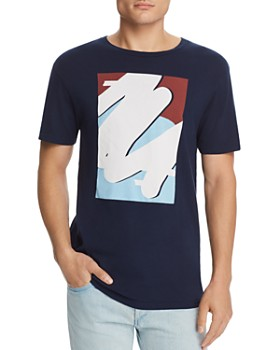 Vestige - Visual Arts Graphic Tee