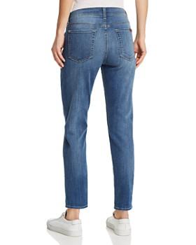 7 For All Mankind - Josefina Skinny Boyfriend Jeans in Radntpier