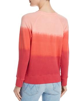 MOTHER - The Square Dip-Dye Sweatshirt