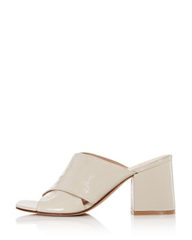 kate spade new york - Women's Venus Block Heel Sandals