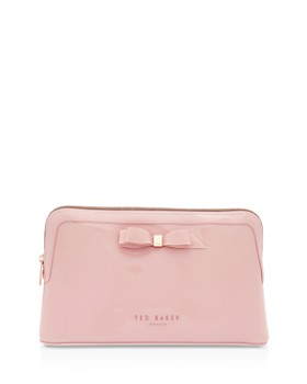 524dc9d1d Ted Baker - Caffara Bow Cosmetic Case ...