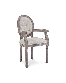 Modway - Arise Vintage French Dining Chair Collection