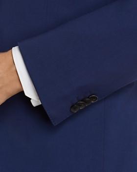 BOSS Hugo Boss - Huge/Genius Slim Fit Suit