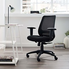 Modway - Forge Mesh Office Chair