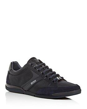 BOSS - Men's Saturn Low Top Sneakers