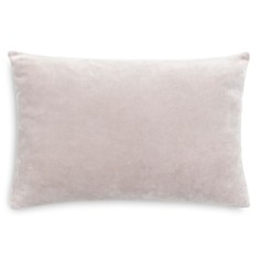 "kate spade new york - Velvet Decorative Pillow, 12"" x 20"""