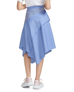 77d628769 Women's Skirts: A Line, Full, Midi, Maxi & More - Bloomingdale's