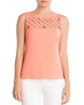 Bailey 44 - Transcendental Laser-Cut Top