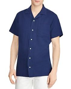 Polo Ralph Lauren - Classic Fit Camp Shirt - 100% Exclusive