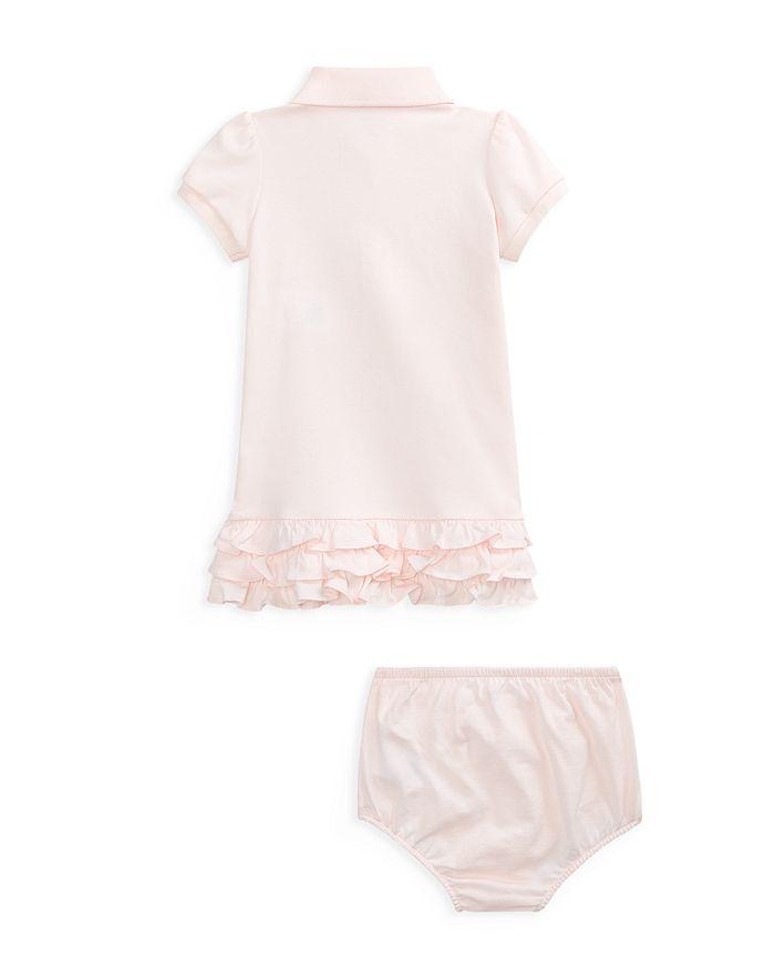 83115a61 Girls' Cupcake Dress & Bloomers Set - Baby