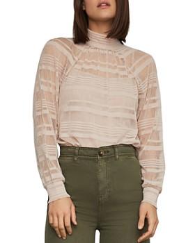 ea5738b48e5d72 BCBGMAXAZRIA Women's Tops: Graphic Tees, T-Shirts & More ...
