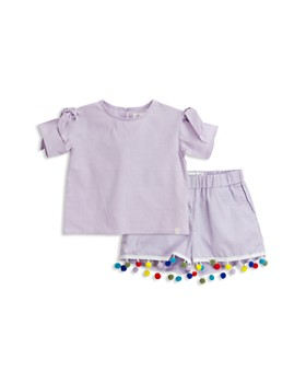 ac72b0c85 Newborn Baby Girl Clothes (0-24 Months) - Bloomingdale s