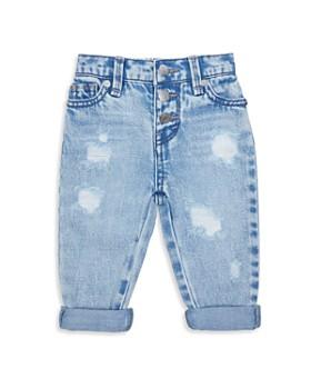 c21dfa635 Habitual Kids - Girls  Heavy Wash Skinny Jeans - Baby ...