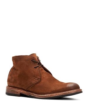 Frye Boots MEN'S MURRAY CHUKKA BOOTS