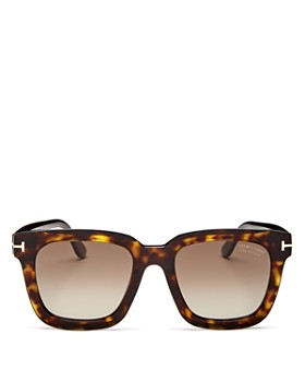 Tom Ford - Women's Square Sunglasses, 52mm