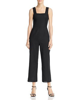 The Fifth Label - Suburban Square Neck Jumpsuit