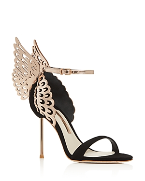 Sophia Webster Women's Evangeline High-Heel Sandals