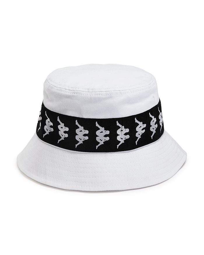 KAPPA - 222 Banda Bzahlab Bucket Hat