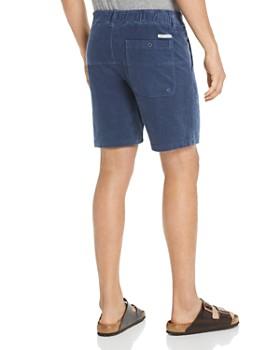 Banks Journal - Big Bear Slim Fit Shorts
