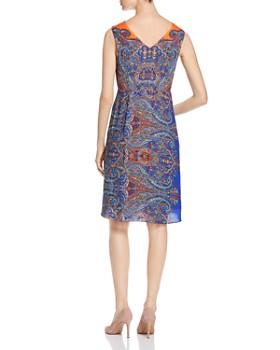 Elie Tahari - Agatha Sleeveless Printed Dress