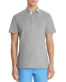 TailorByrd - Carson Classic Fit Polo Shirt