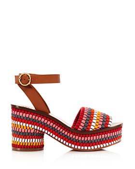 Tory Burch - Women's Paloma Platform Sandals
