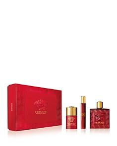 Versace - Eros Flame Eau de Parfum Gift Set ($160 value)