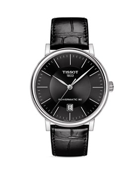Tissot - Carson Premium Powermatic 80 Watch, 40mm