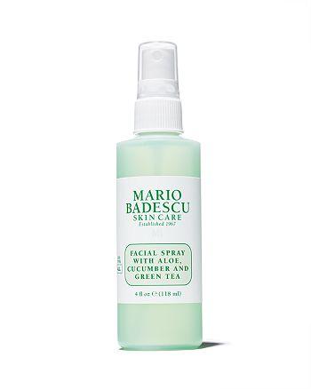 Mario Badescu - Facial Spray with Aloe, Cucumber & Green Tea 4 oz.
