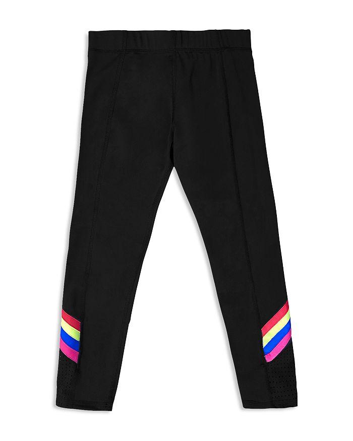 1c7de32a2dd09 Terez Girls' Bright-Stripe Leggings - Big Kid | Bloomingdale's