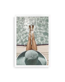 Bloomingdale's Artisan Collection - Sunbathing Wall Art, Large