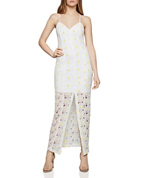 e4120aa402e BCBGENERATION - Daisy Lace Maxi Dress ...