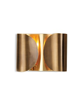Global Views - Folded Sconce