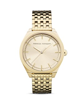 Rebecca Minkoff - Amari Watch, 38mm