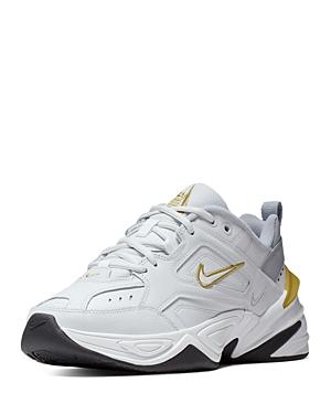 Nike Sneakers WOMEN'S M2K TEKNO LOW-TOP SNEAKERS