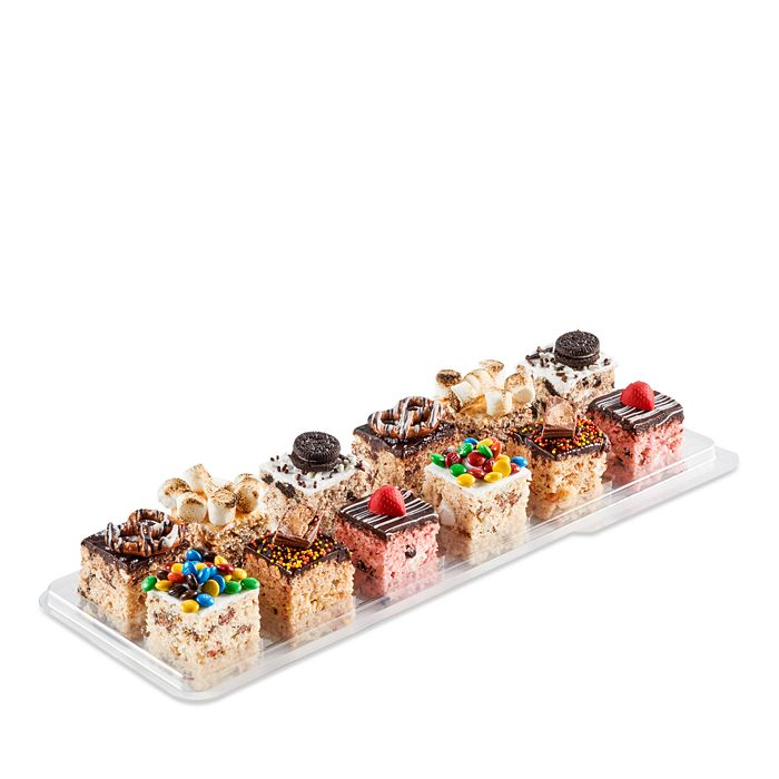 Treat House - Chocolate Lover's 12-Pack